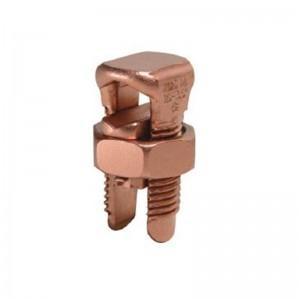 Conector KSU Cobre 2-2/0 Burdy